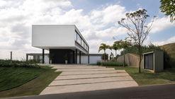 EJM Terras II / Gálvez & Márton Arquitetura