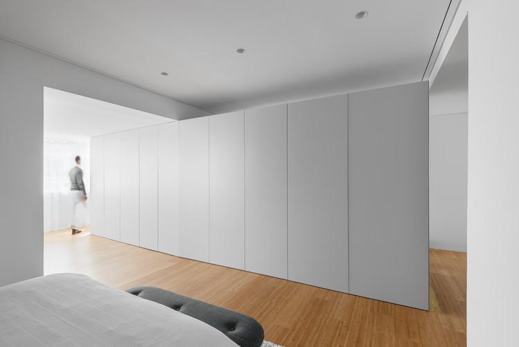 Tuzzare Apartment / Machado Igreja Arquitectos, © do mal o menos