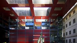 El museo Reina Sofía de Madrid se hace con el Archivo Coderch