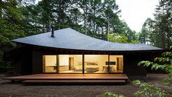 Casa de cuatro hojas / KIAS