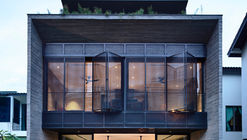 37FC-House / ONG&ONG Pte Ltd