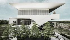 Resultados del octavo taller de diseño arquitectónico 'Vivienda Unifamiliar' por Cota Paredes Arquitectos