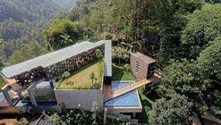 Casa Colgante / TWS & Partners