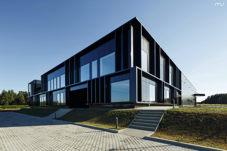 PIVEXIN Technology HQ / MUS Architects, © Tomasz Zakrzewski