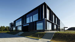 Sede PIVEXIN Technology / MUS Architects
