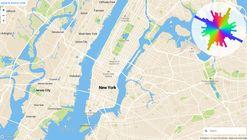 Analiza cómo se expande la vialidad de tu ciudad en esta mapa interactivo