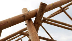 Arquitectura en guadua: 6 obras construidas en Colombia