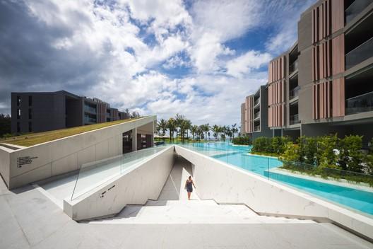 La Vela / Time Architecture