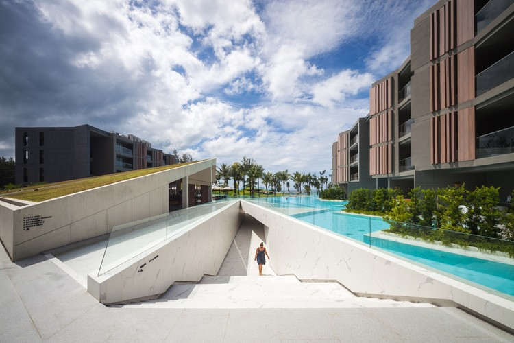 La Vela / Time Architecture, © Pirak Anurakyawachon