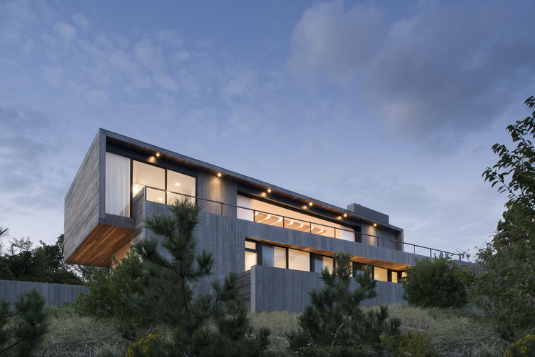Hither Hills / Bates Masi + Architects, Cortesía de Bates Masi + Architects