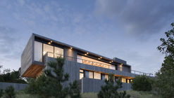 Hither Hills / Bates Masi + Architects
