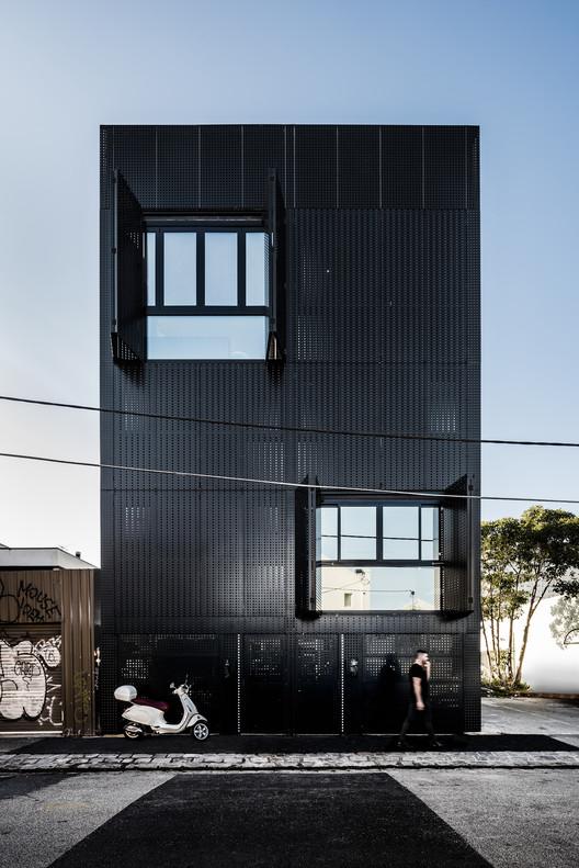 Campbell Street / DKO Architecture + SLAB, © Kate Ballis