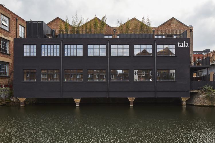 Tala Studios / Archer Architects, © Ed Reeve