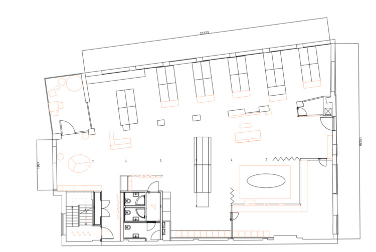 Tala Studios Archer Architects
