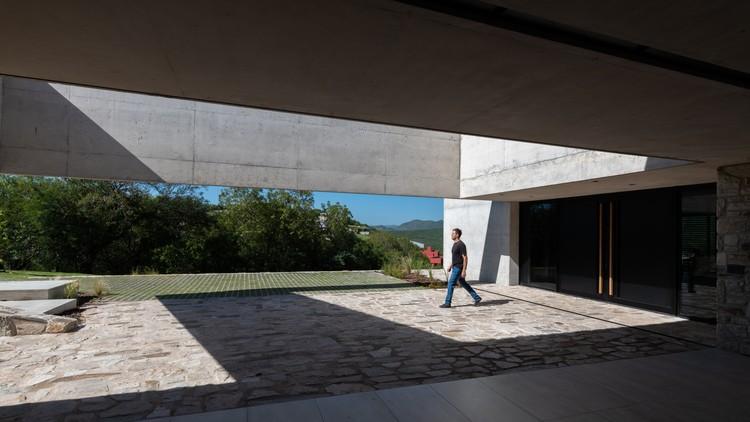Casa mq2 / bp arquitectura, © Gonzalo Viramonte