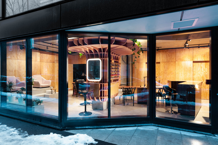 Montreal tag archdaily