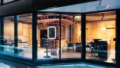 Le Hideout / Ménard Dworkind architecture & design