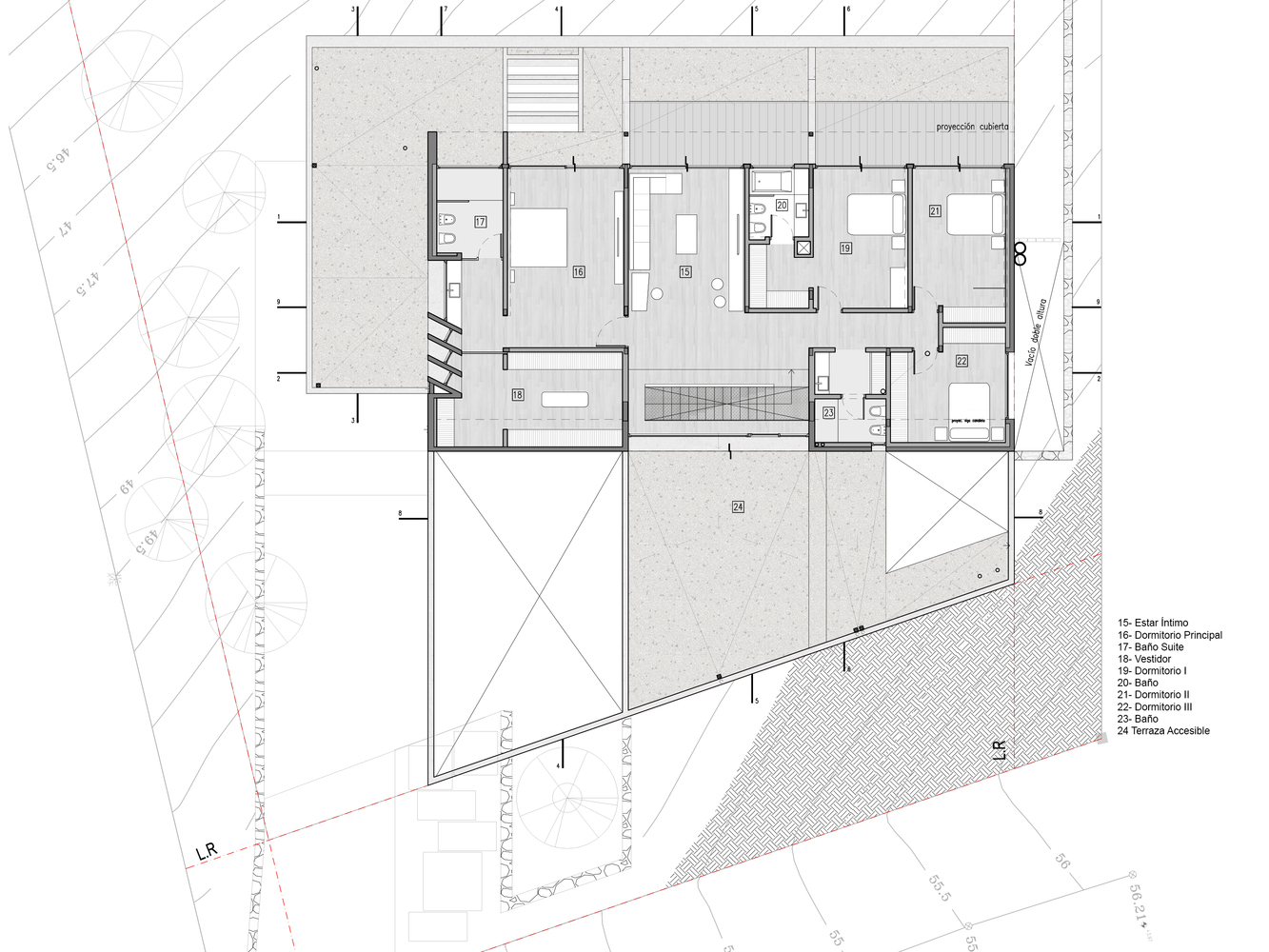 Gallery Of Mq2 House Bp Arquitectura 31