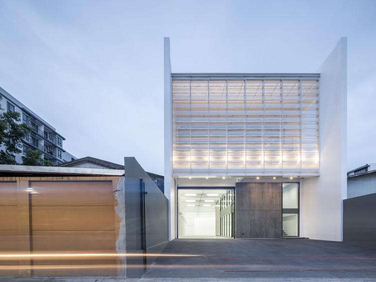 Est64 / Silp Architects, © Chalermwat Wongchompoo
