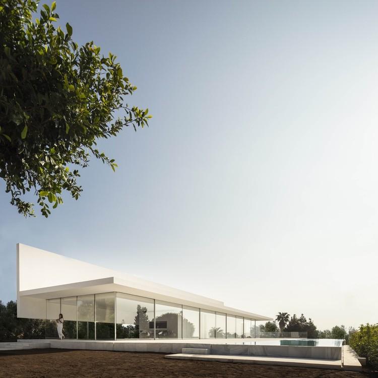 Casa Hofmann / Fran Silvestre Arquitectos. Imagen © Fernando Guerra | FG+SG
