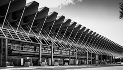Clássicos da Arquitetura: Terminal rodoviário Rita Maria / Enrique Brena Nadotti e Yamandú Carlevaro