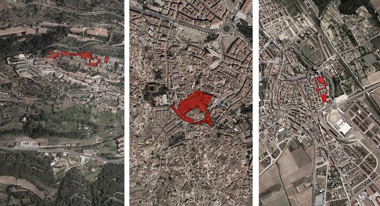III Concurso de Arquitectura Richard H. Driehaus busca preservar tres ciudades históricas de España, Guadix, Olite y Béjar, municipios del concurso de ideas de arquitectura Richard H. Driehaus