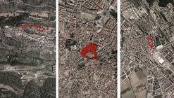 III Concurso de Arquitectura Richard H. Driehaus busca preservar tres ciudades históricas de España