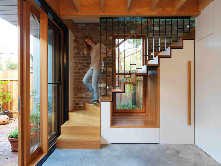 Imprint House / Anderson Architecture, © Nick Bowers Photography