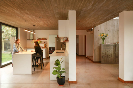 Casa Puerto de Palos / jfs arquitecto