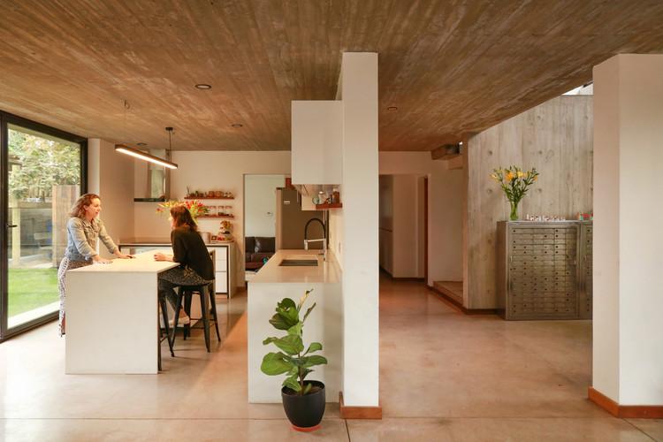 Casa Puerto de Palos / jfs arquitecto, © Maria Gonzalez