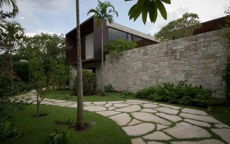 CCB Paineiras / Gálvez & Márton Arquitetura, © Paula Monroy