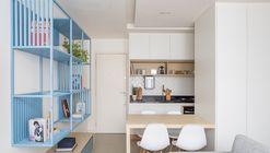 Apartamento AB / Traama Arquitetura