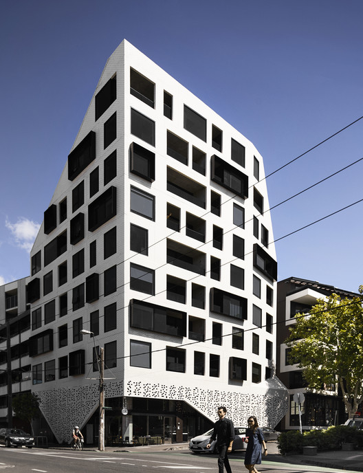 Peel Street / DKO Architecture + Design Office