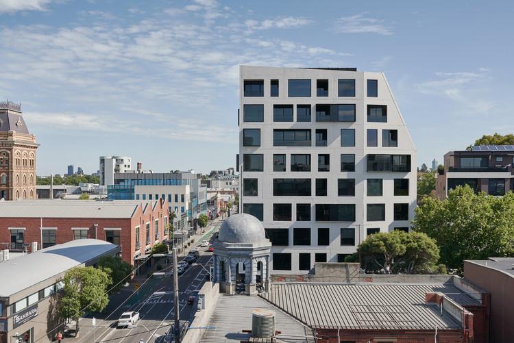 Peel Street / DKO Architecture + Design Office, © Dan Hocking