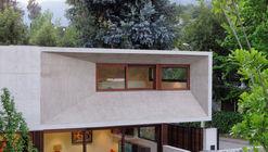 Casa Palerío / Raimundo Anguita  + Marí Elvira Guillón