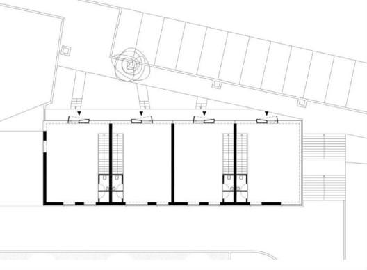vía 100 Planos Arquitectura