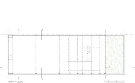vía Bielsa-Breide-Ciarlotti Bidinost Arquitectos