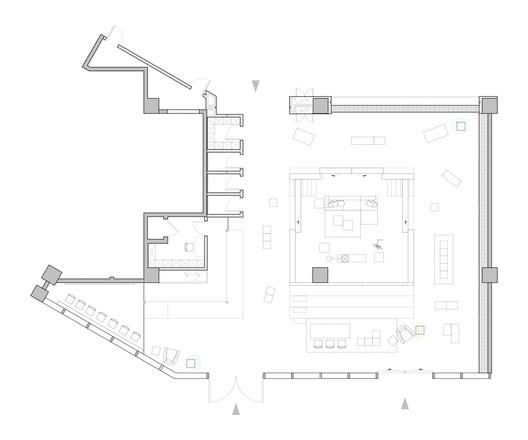 vía B.L.U.E. Architecture Studio