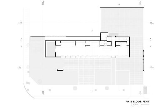 vía Gonzalo Mardones V Arquitectos