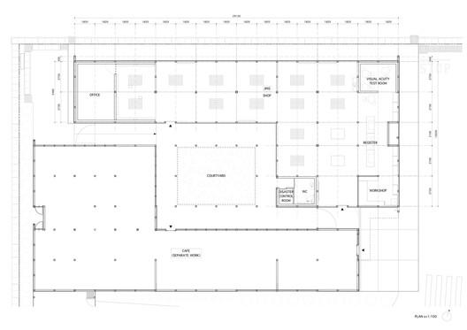 vía Schemata Architects