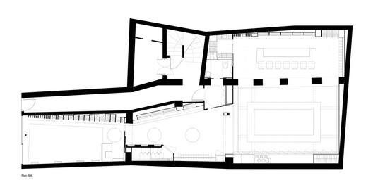 vía Atela Architectes