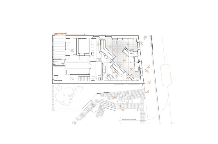 Retail Architecture from 100 to 1000 Square Meters