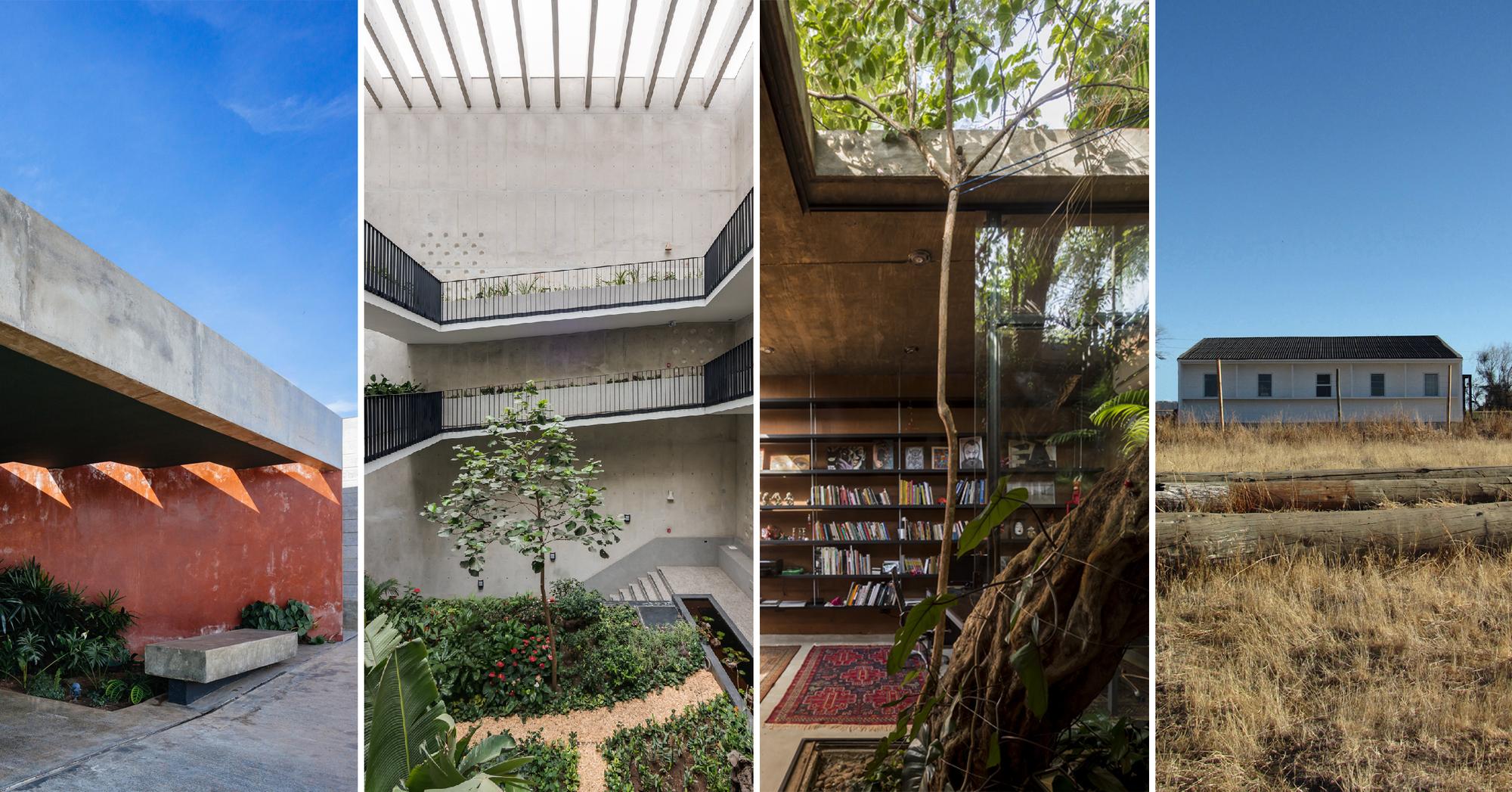 Dois brasileiros entre os escritórios emergentes eleitos pela Bienal de Arquitectura Latinoamericana 2019