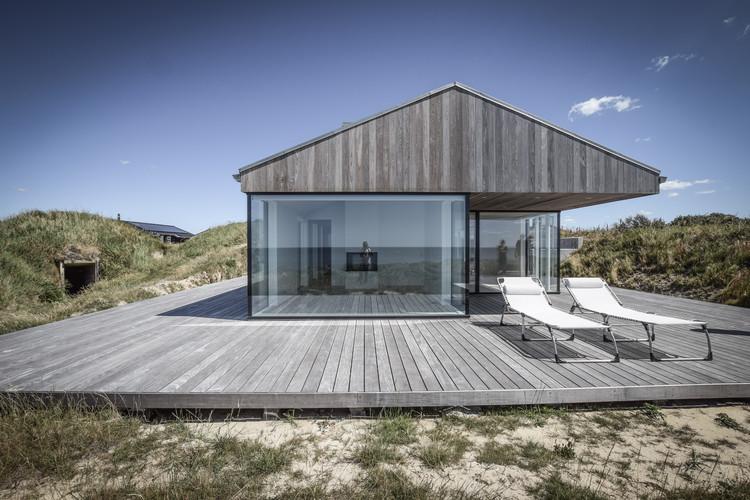 Retiro de Petry / N+P Architecture, © N+P Architecture