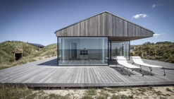 Petry Retreat / N+P Architecture