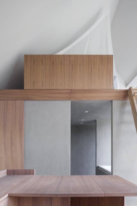 Housing F & L / ALT Architectuur, © Johnny Umans