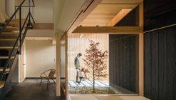 Casa Terasho / ALTS Design Office