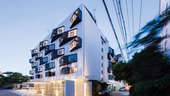Port Apartment Suzhou Shilu Community Project / GPT Architectural Design