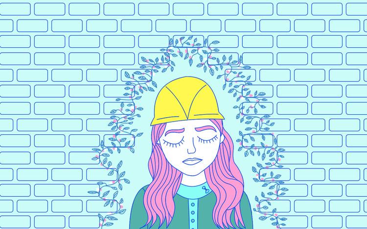 El rol de la mujer en la construcción: ¿Tiempos de cambio?, Cortesía de Maggie Etulain