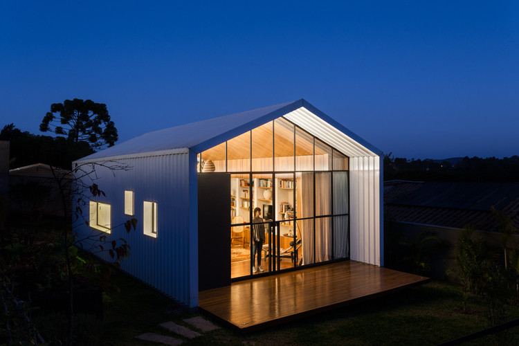 Loft Branco / Play Arquitetura, © Gabriel Castro